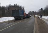 В смертельном ДТП на трассе М-8 погиб ребенок (ФОТО)