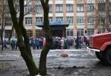 Сразу две школы Вологды эвакуировали из-за угроз минирования