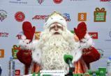 Дед Мороз из Великого Устюга собирает мечты россиян по стране, чтобы исполнить их в Новый год