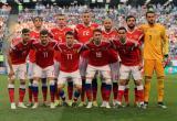 Футболистам сборной России не понравилась новая форма. 16 ноября против Бельгии они сыграют в старой