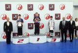Спортсмены центра боевых искусств отлично выступили на Всероссийском турнире по ушу-таолу и традиционному ушу