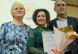 Представитель Вологодчины примет участие во всероссийском конкурсе «Воспитатель года»