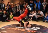 Танцоры из Вологды стали лучшими на фестивале «Да будет брейк»