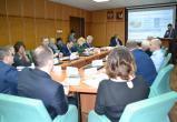 Депутат ЗСО поучаствовала в обсуждении вопросов поддержки сельхозпредприятий Вологодчины