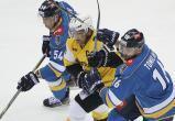 Хоккейная «Северсталь» не смогла одолеть «Сочи» на выезде