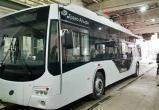 Вологодские троллейбусы уехали в Крым