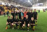 Юные футболисты вологодского «Олимпа» заняли 9 место на крупном международном турнире в Литве