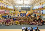 В Вологде состоялись масштабные соревнования по чирлидингу