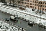 """В Вологде рядом с опасным пешеходным переходом устанавливают """"лежачего полицейского"""""""