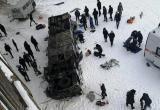 Автобус съехал в кювет: 19 человек погибло