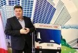 У автоколонны 1456 в Череповце новый директор и большие планы