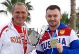 Роман Чижов завоевал «золото» на чемпионате мира по кикбоксингу в Анталье