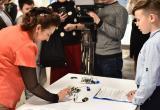 В Вологде заключат соглашения о сотрудничестве между технопарком «Кванториум» и бизнесменами