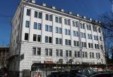 Ремонт здания областной картинной галереи в Вологде откладывается. Подрядчик ушел с объекта