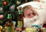Диетолог дает советы, как справиться с похмельем после новогодней ночи