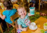 Еще больше маленьких вологжан смогут бесплатно получать продукцию молочной кухни