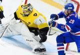 Долгожданная победа хоккейной «Северстали» на домашнем льду