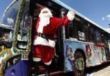 В Новый год проезд в вологодских автобусах станет дороже