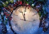 Погода в Новый год не поскупится на ветер и снег