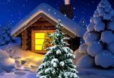 В новогоднюю ночь на Вологодчине ударит мороз и выпадет снег