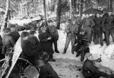 Новый год на фронтах во время Великой Отечественной войны