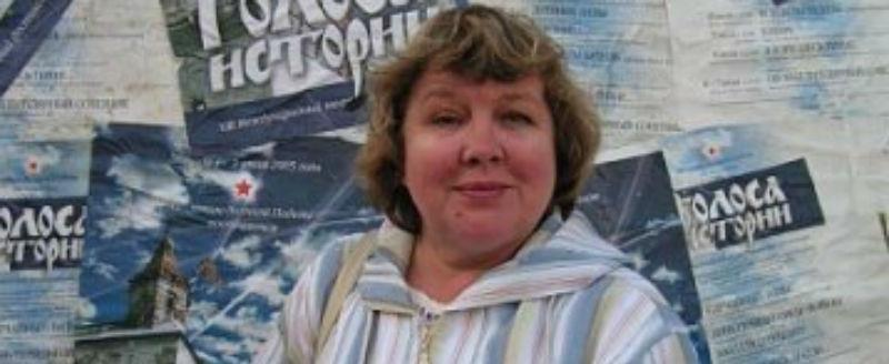 Ушла из жизни Нина Масленникова, актриса вологодского ТЮЗа