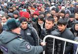 Мигранты выносят не только мозг: ежегодно в республики СНГ утекает 40 бюджетов Вологодской области!