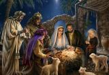 Рождественские мероприятия проходят в Вологде