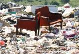 Обещано: в 2022 году в Вологодской области построят крупный мусороперерабатывающий завод