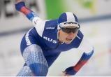 «Серебряная» Лаленкова: конькобежка из Череповца стала второй на Чемпионате Европы