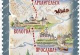 Почта России проведет в Вологде необычную процедуру