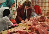 Наложили… Облпотребнадзор оштрафовал мясников на миллион рублей