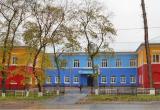 Дорогостоящее оборудование привезли для учеников школы N10 в Соколе