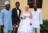 Вдова нигерийского принца из Череповца не оставляет попыток вновь родить