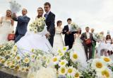 На Вологодчине в феврале ожидается свадебный бум