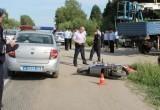 В Вологде завершилось расследование ДТП, в котором два подростка погибли под колесами КаМАЗа