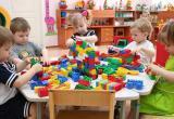 Дополнительные места для дошколят появятся в Вологде