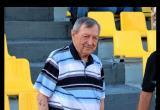 В Череповце умер футбольный тренер Владислав Михайловский