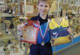 Мальчик из Вологды стал лучшим во всероссийском турнире по настольному теннису