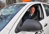 В Вологодской области такси могут иметь только три цвета