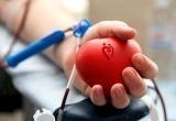 Вологодская станция переливания крови остро нуждается в I- и IV- группах крови
