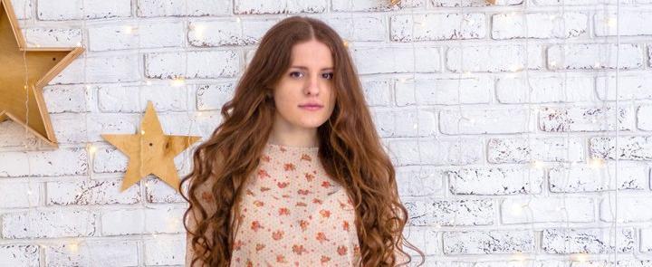 Череповчанка победила в областном конкурсе «Студент года»