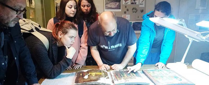 В ВоГУ прочитают лекции известные архитекторы-реставраторы из Италии и России