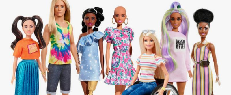 Куклы Барби с болезнями и на коляске напугали покупателей