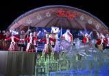 Дед Мороз объяснил, зачем он едет в Тотьму вместе с белыми медведями
