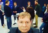 Активист из Череповца появится в эфире Первого канала