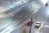 Житель Вологды удостоен звания «Бессмертный пешеход» (ВИДЕО)