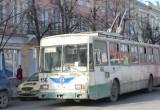 Вологодский троллейбус: за и против