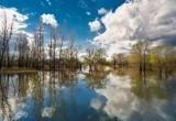 Весенний паводок в Вологде наступит раньше обычного