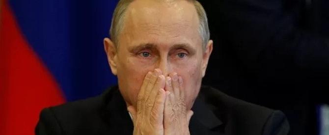 Путин пожаловался, что у него не самый большой размер зарплаты